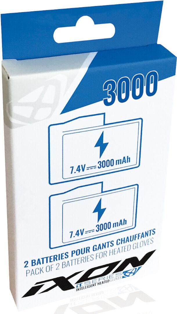 Ixon IT 3000 Set batteria