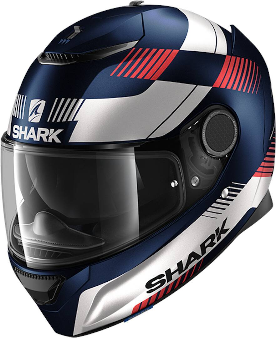 Shark Spartan Strad casco