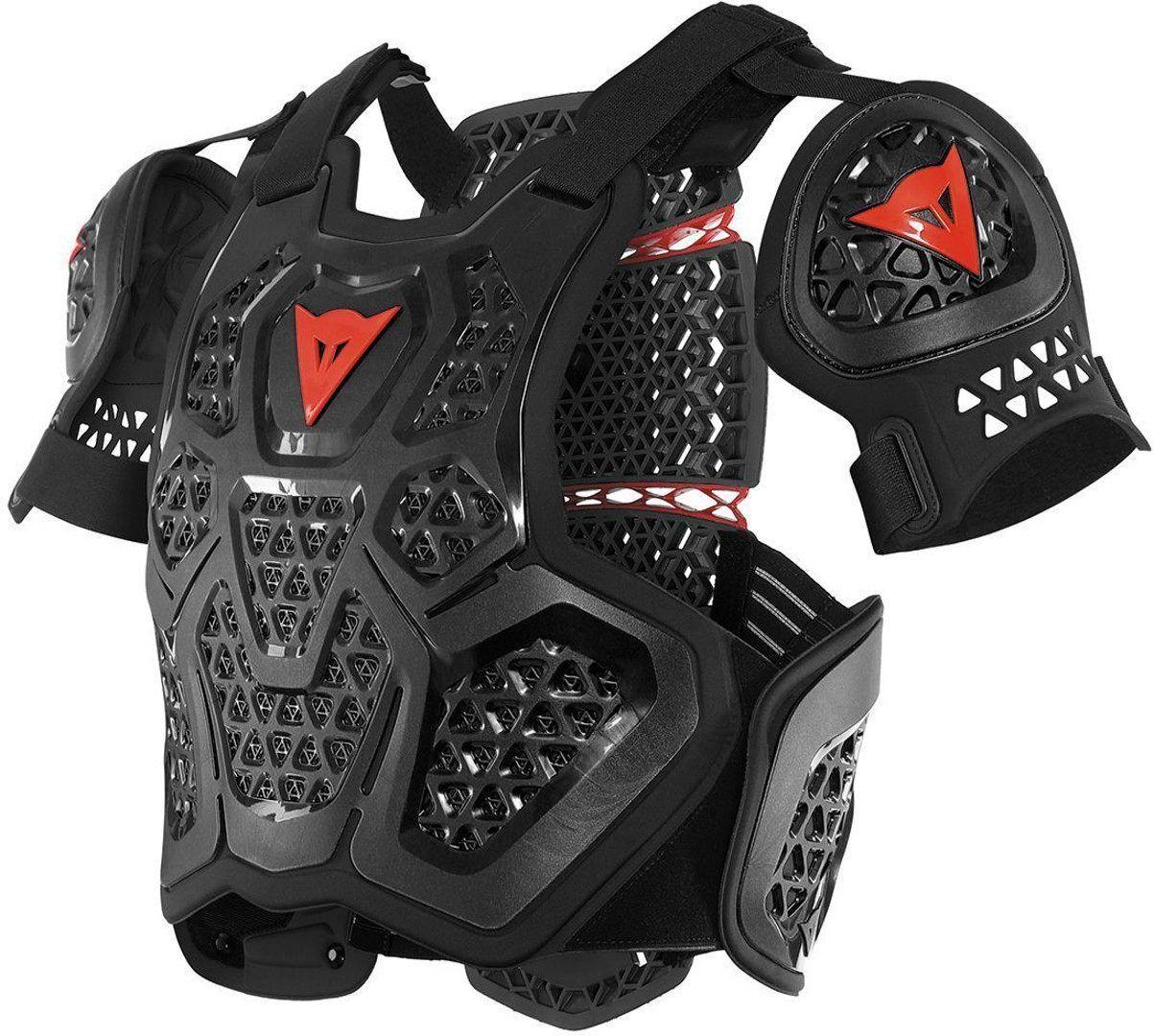 Dainese MX1 Roost Guard Giubbotto di protezione