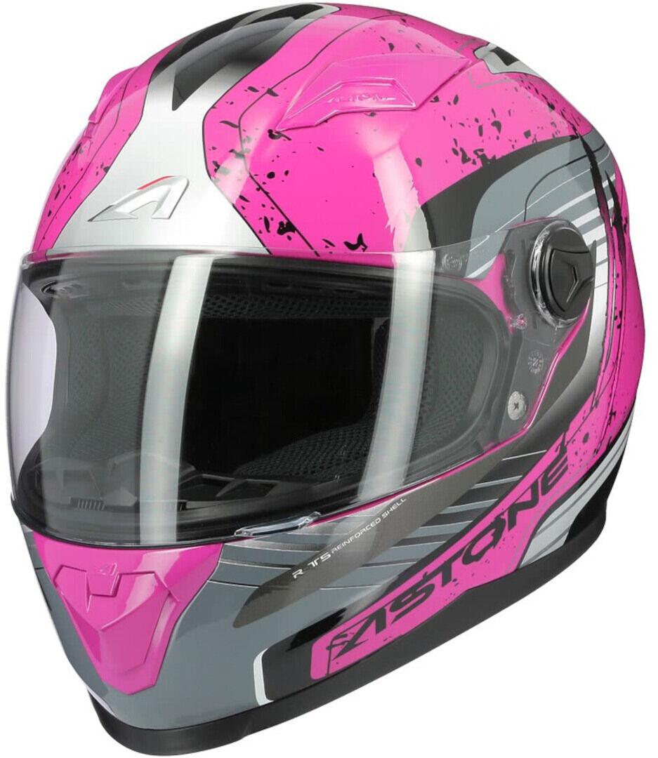 Astone GT2 Geko casco