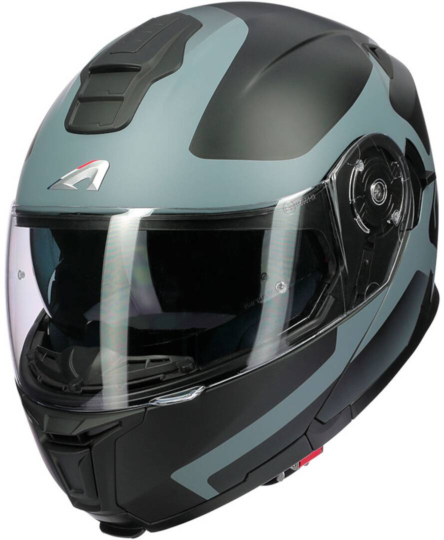 Astone RT1200 Evo Astar casco