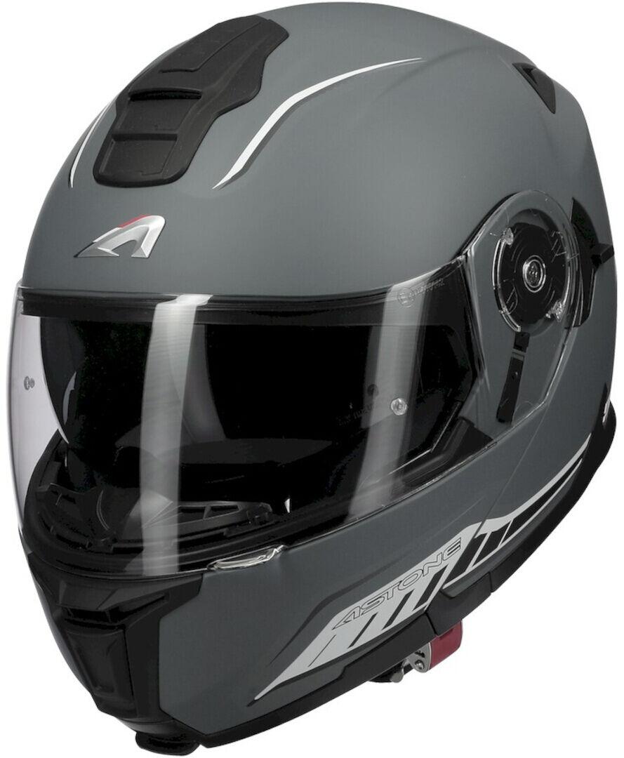 Astone RT1200 Evo Dark Side casco