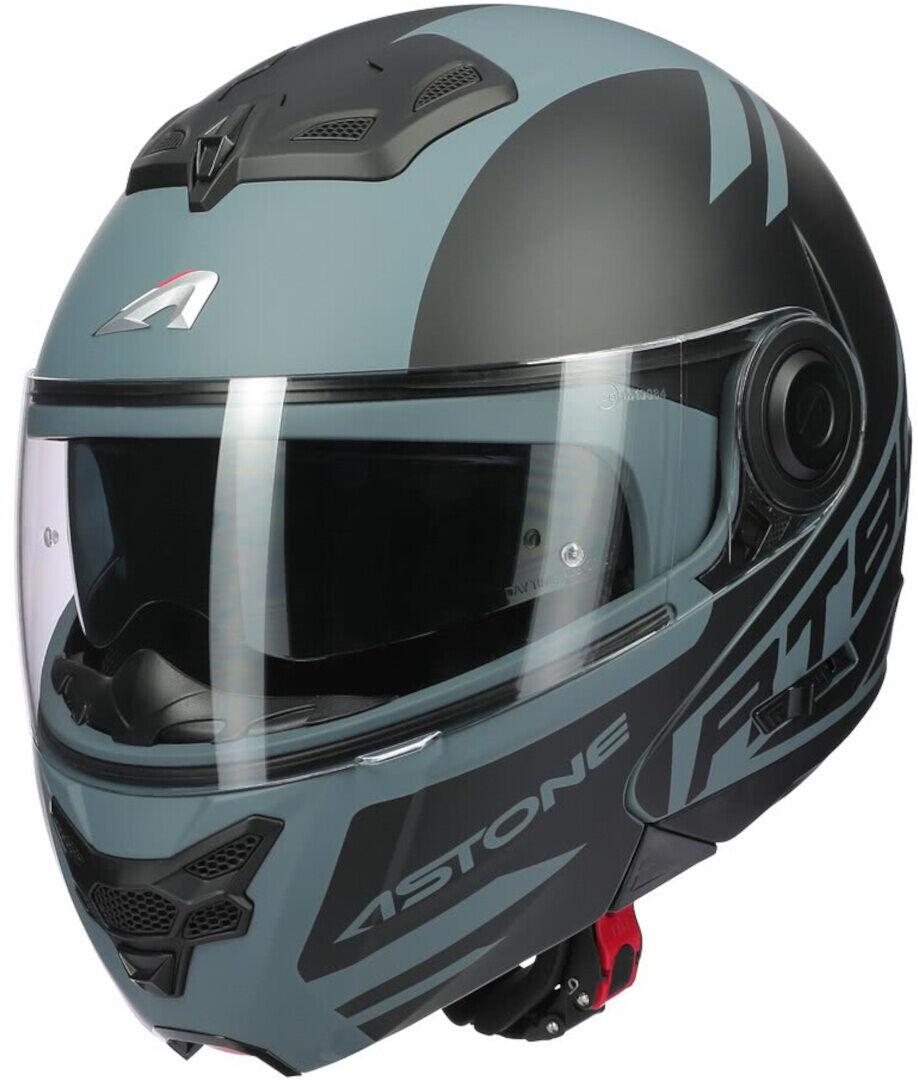 Astone RT800 Alias casco