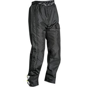 Ixon Sentinel Pantaloni pioggia Nero M