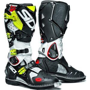 Sidi Crossfire 2 Motocross Boots Stivali Motocross