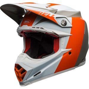 Bell Moto-9 Flex Division Casco Motocross