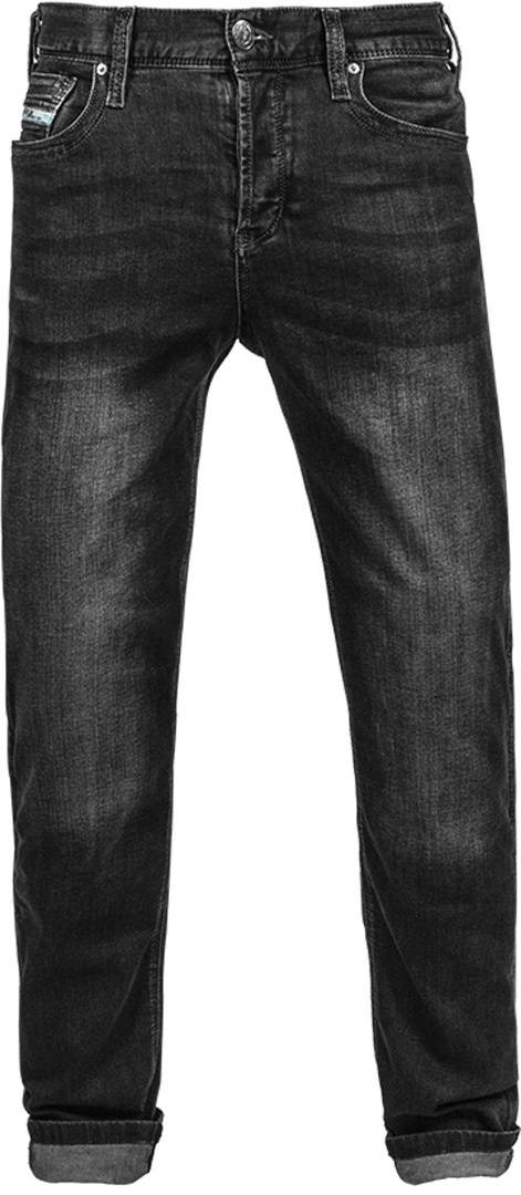 John Doe Original Jeans Pantaloni Nero 31