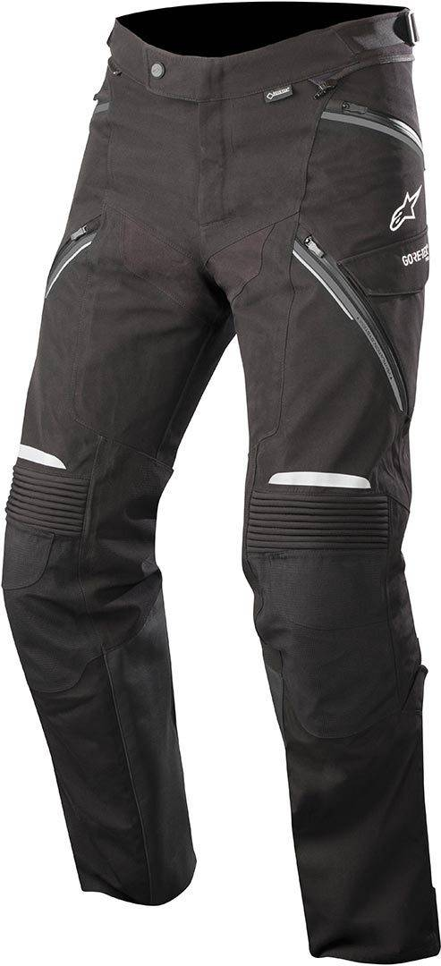 Alpinestars Big Sure Gore-Tex Pro Pantalone moto tessile Nero L