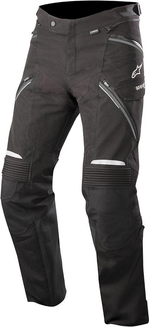 Alpinestars Big Sure Gore-Tex Pro Pantalone moto tessile Nero 3XL