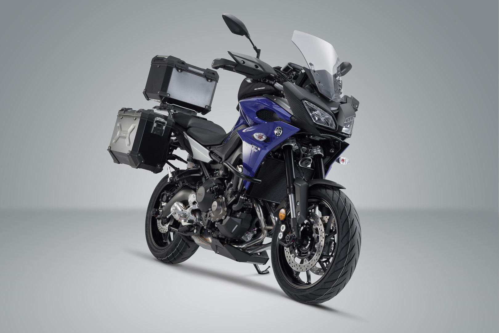 SW-Motech Adventure Yamaha MT-09 Tracer (14-16) Protezione