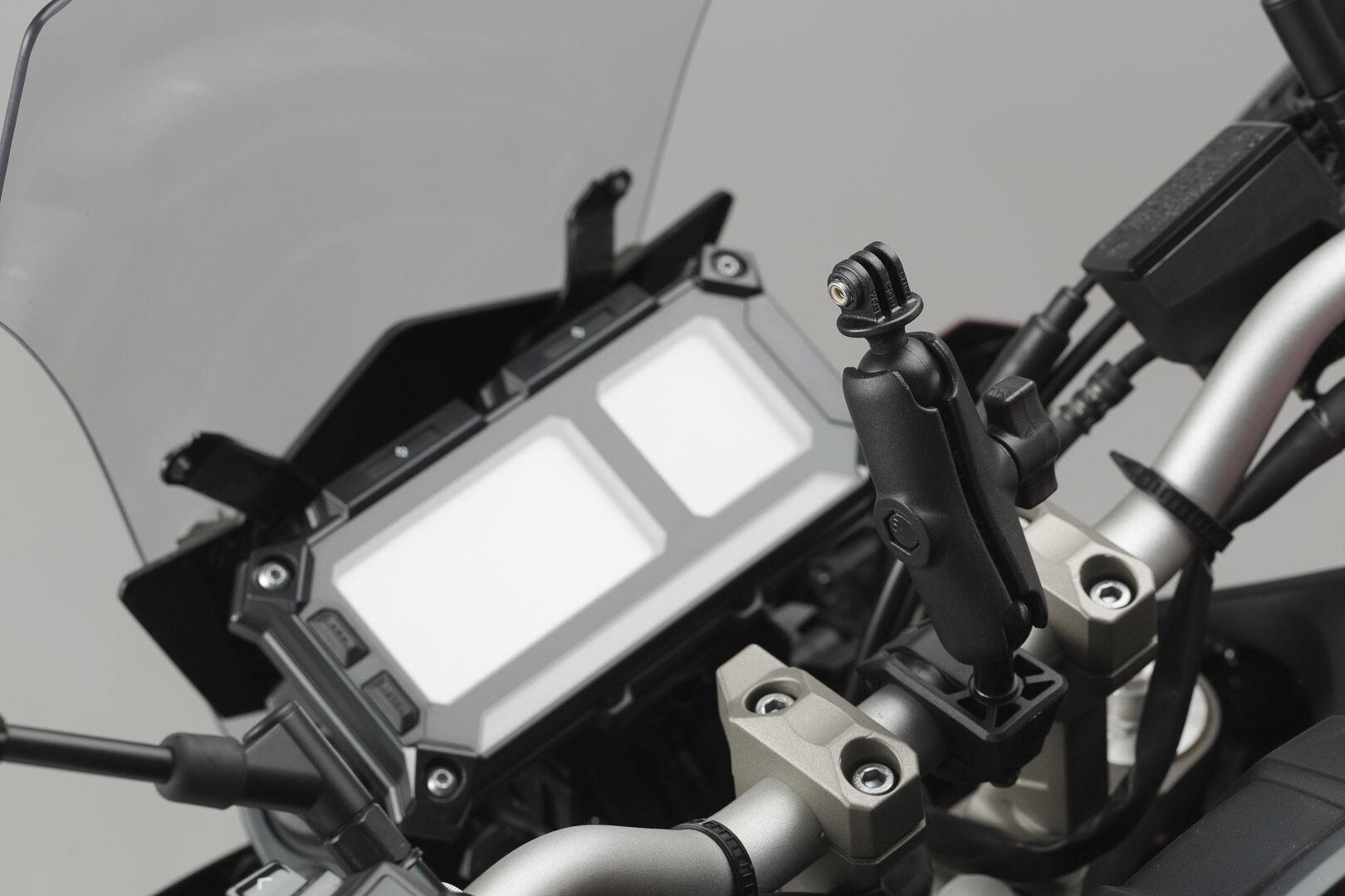 SW-Motech 'Kit di telecamera GoPro universale incl. 1' 'palla, brac...