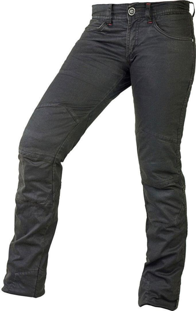 Esquad Chiloe Waxed Ladies Jeans Jeans da donna cerati