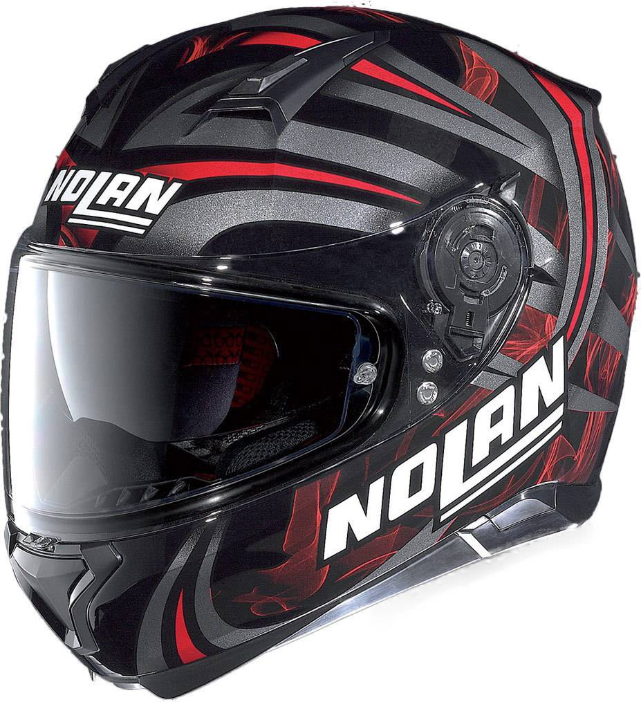 Nolan N87 Ledlight N-Com Full Face