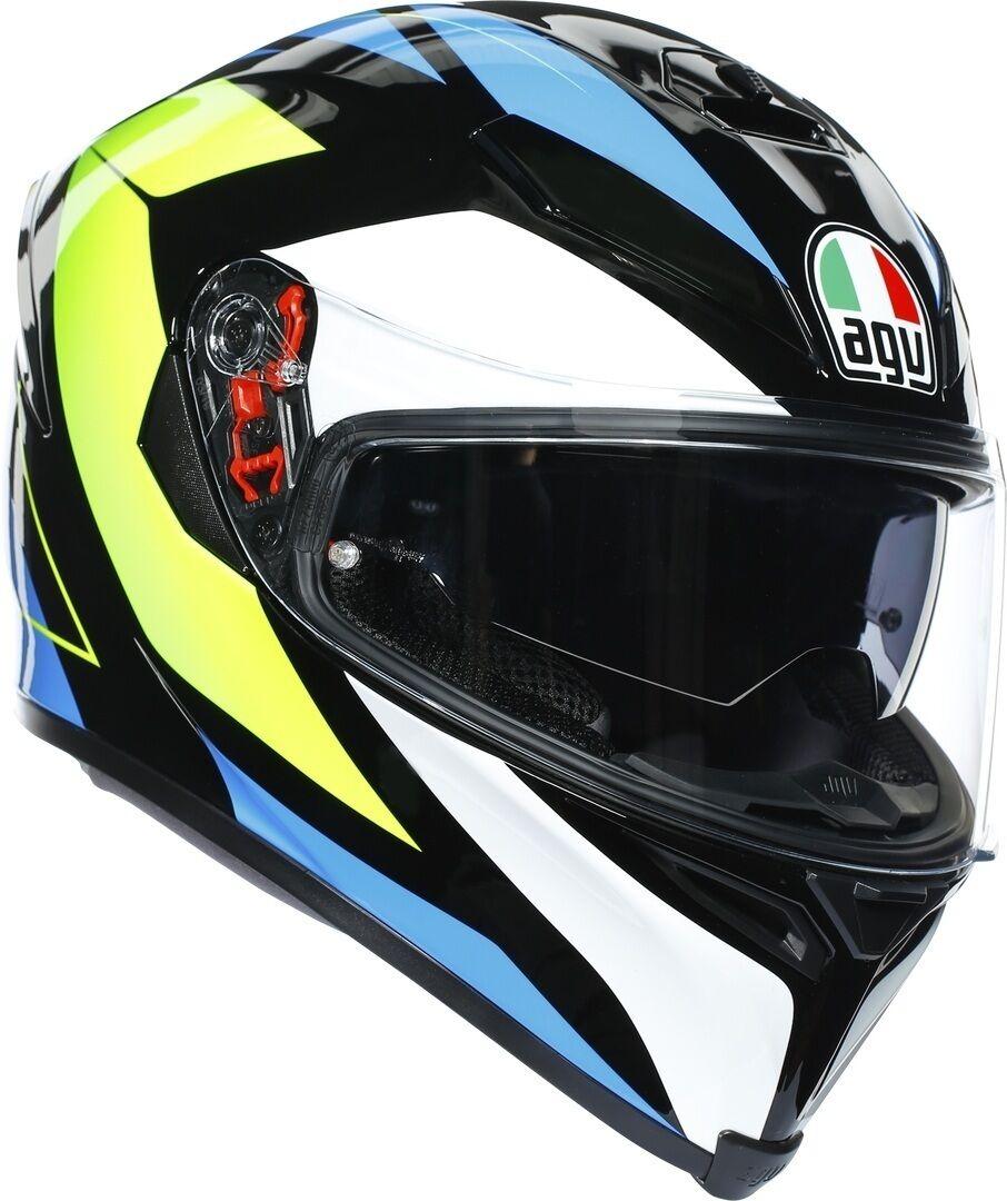 AGV K-5 S Core casco