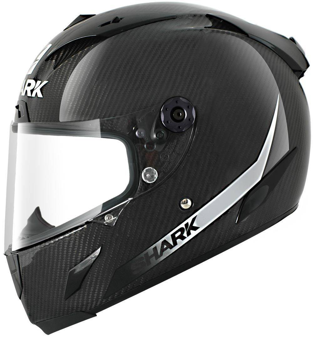 Shark Race-R Pro Carbon Skin Casco Carbone XS