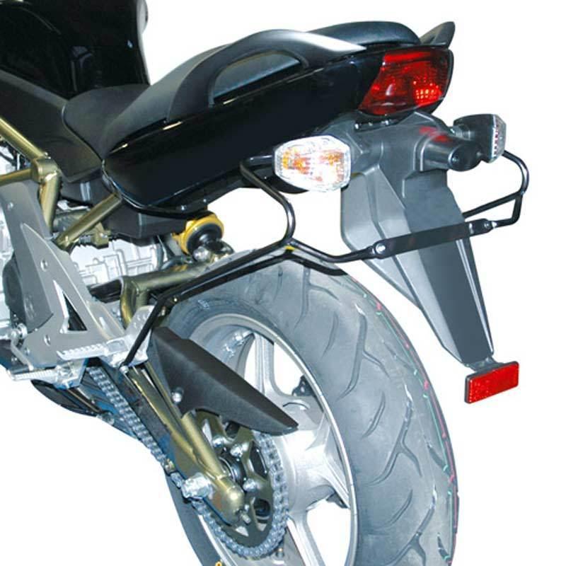 Givi T262 Tubular Holder - Soft