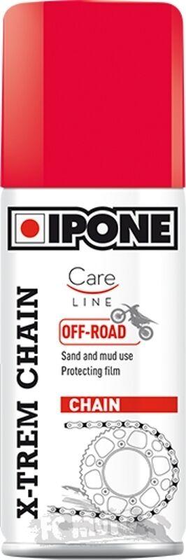 IPONE X-Trem Chain Off-Road Catena Spray 100ml