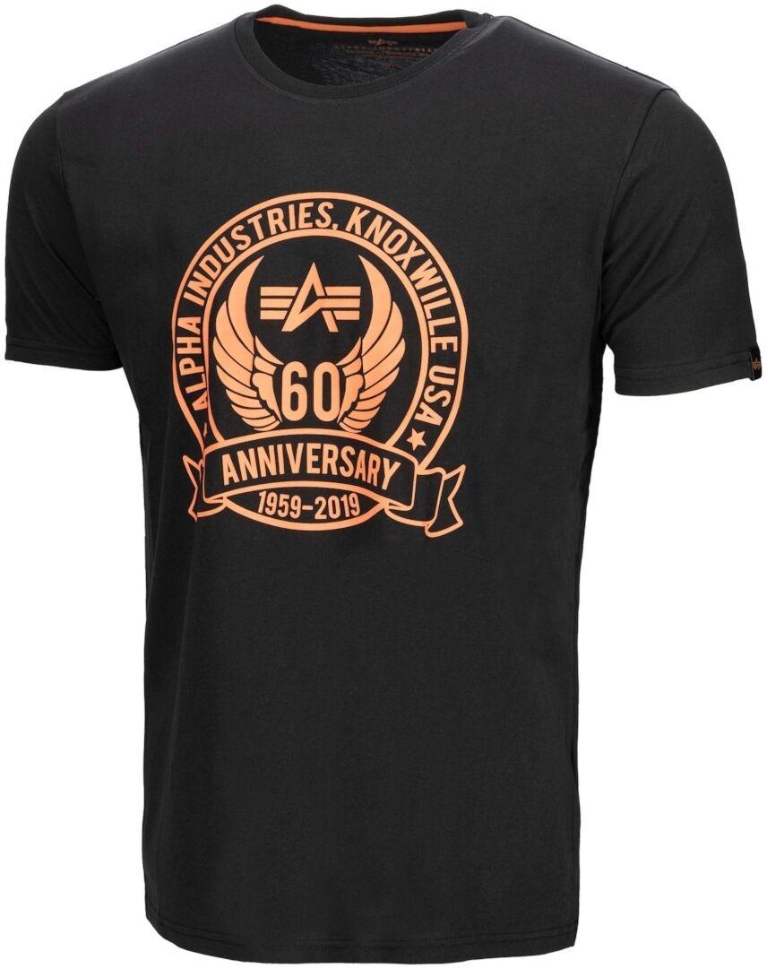 Alpha Anniversary Maglietta