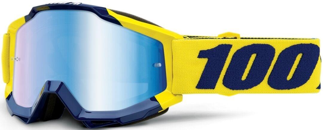 100% Accuri Supply Occhiali Motocross