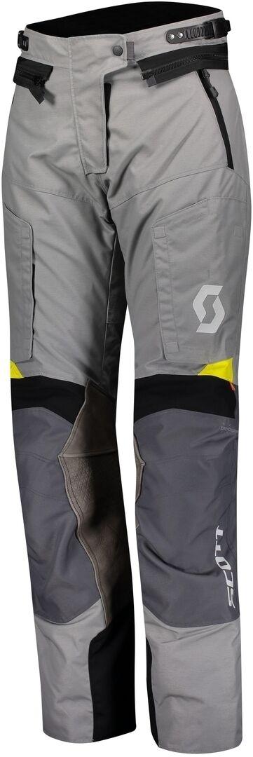 Scott Dualraid Dryo Pantaloni Tessili Moto Da Donna