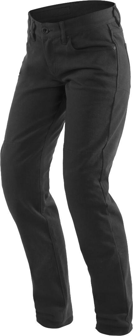 Dainese Casual Regular Pantaloni tessili per moto da donna