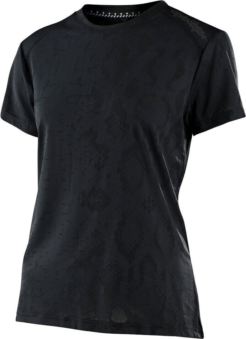 Lee Lilium Snake T-shirt da donna in bicicletta