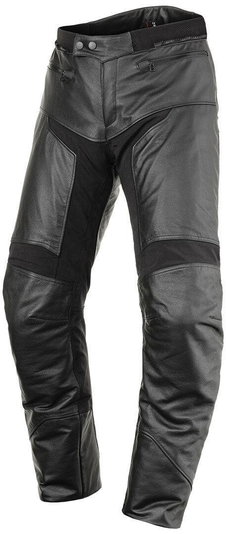 Scott Tourance DP Pantaloni in pelle moto Nero 2XL