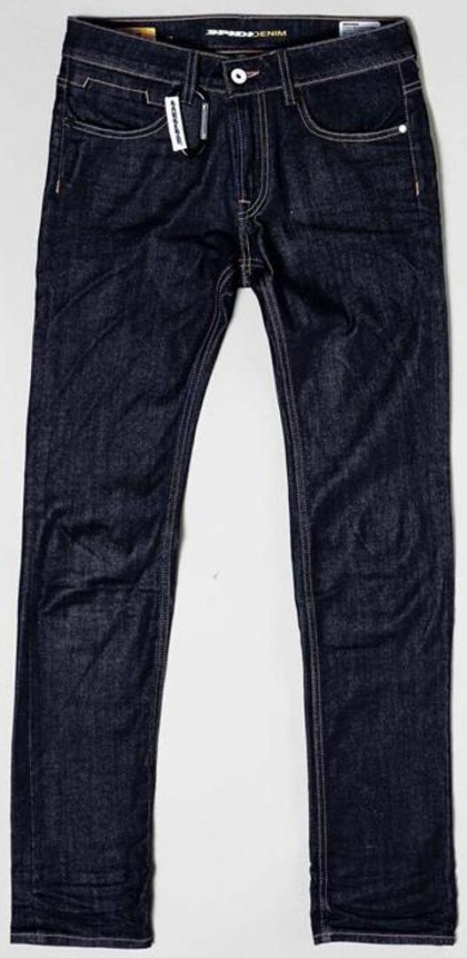 Spidi Denim Commuting Slim Fit Pantaloni donna Blu 26