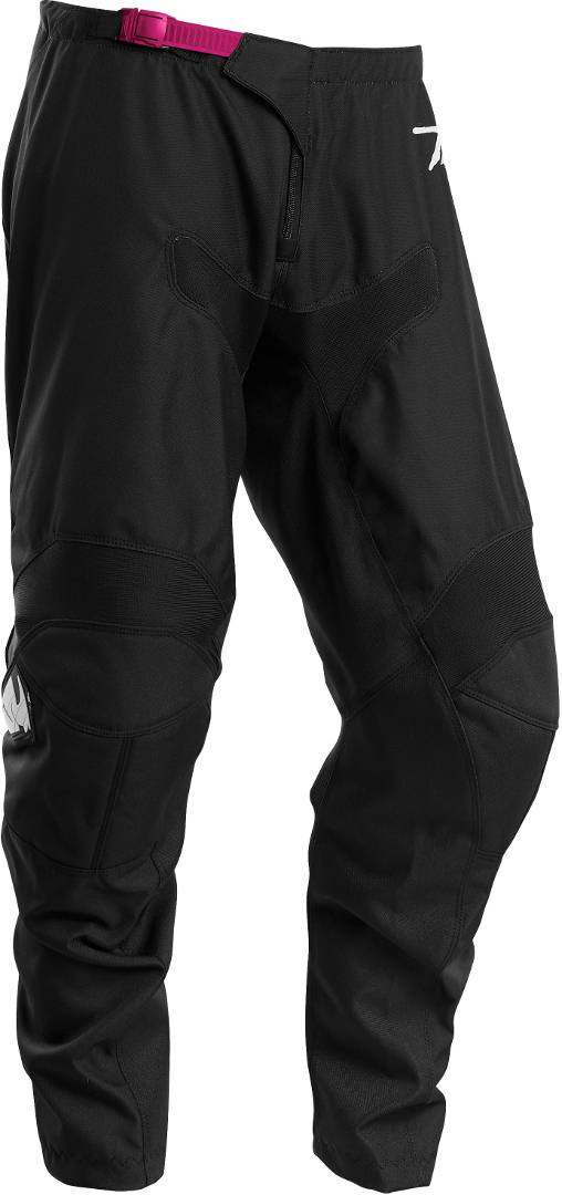 Thor Sector Link Pantaloni Ladies Motocross Nero 24