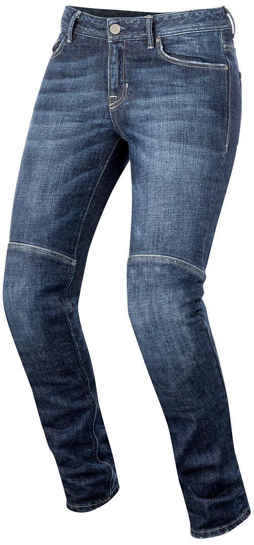 Alpinestars Daisy Pro Denim Signore Moto Jeans