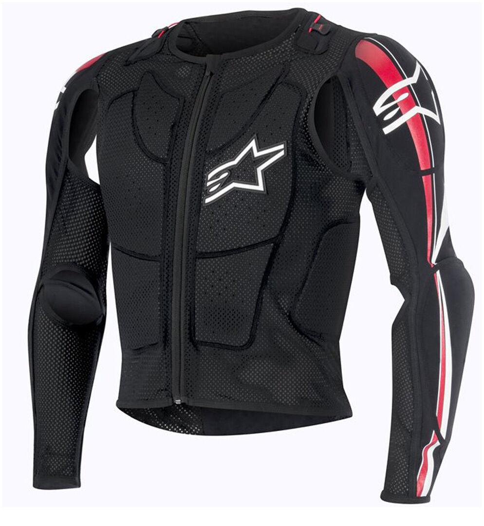 Alpinestars Bionic Plus Protector Jacket 2015