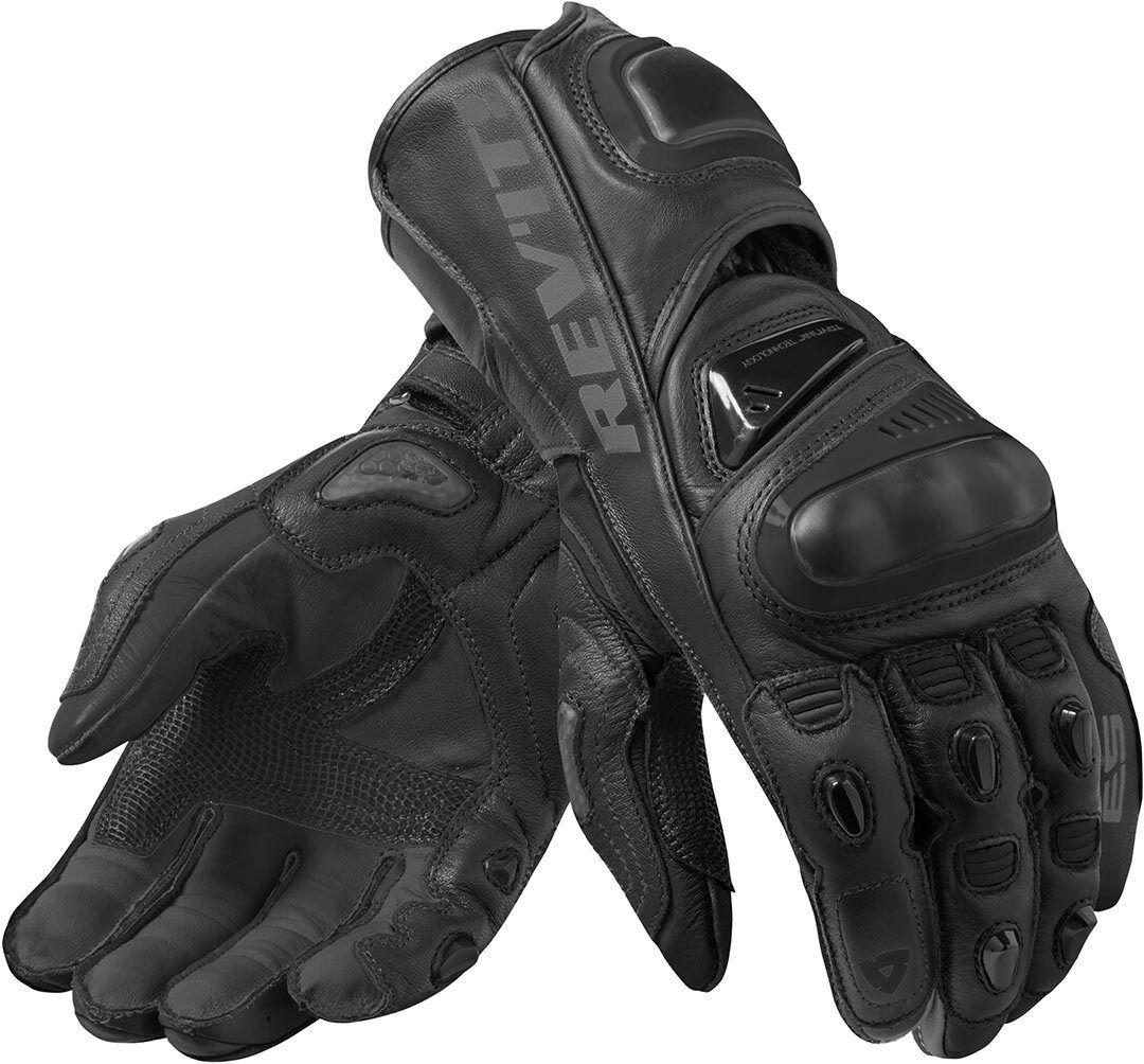 Revit Jerez 3 Motorcycle Gloves Guanti da moto