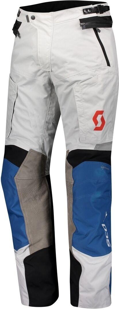 Scott Dualraid Dryo Pantaloni Tessili Motociclistici