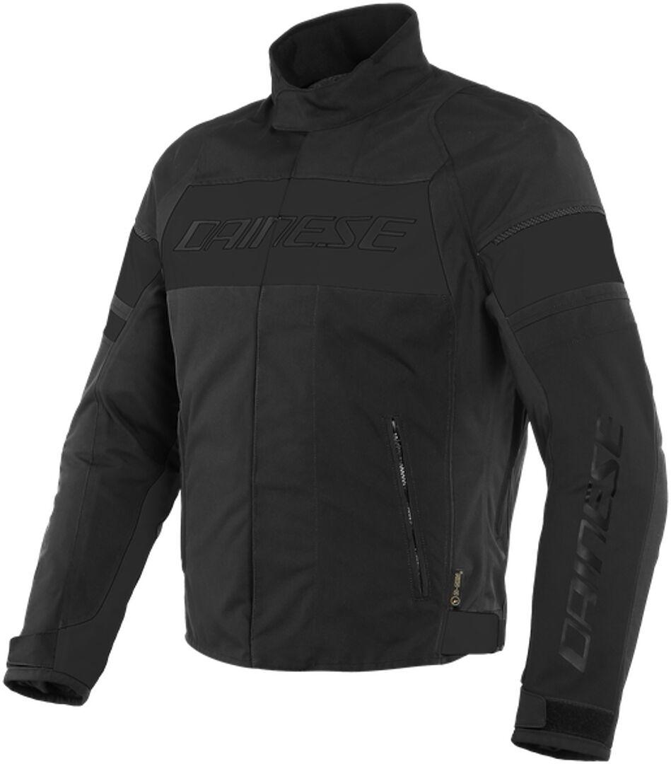 Dainese Saetta D-Dry Giacca tessile motociclistica
