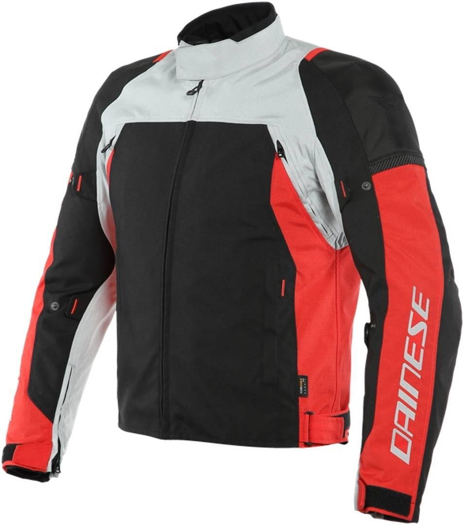 Dainese Speed Master D-Dry Giacca tessile motociclistica