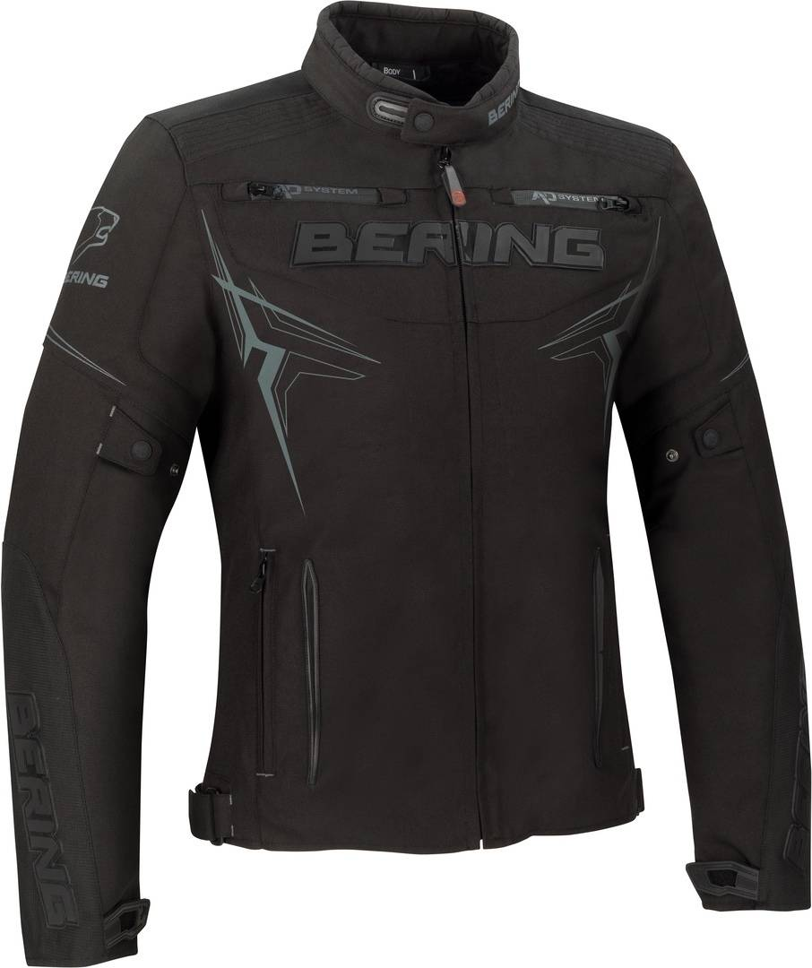 Bering Wixs Giacca tessile motociclistica