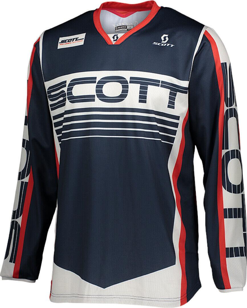 Scott 350 Race Maglia Motocross