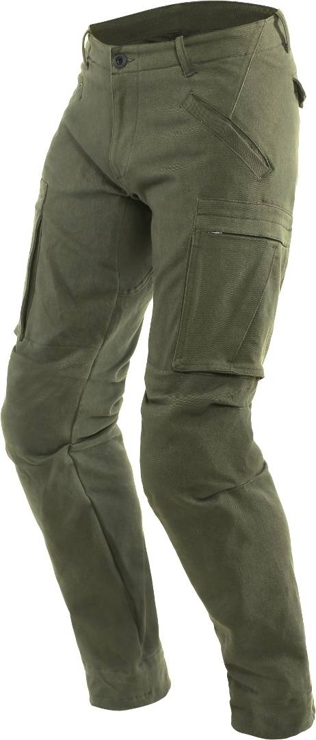 Dainese Combat Pantaloni in tessuto motociclistica