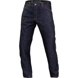 Trilobite Go-Up Jeans moto Blu 40