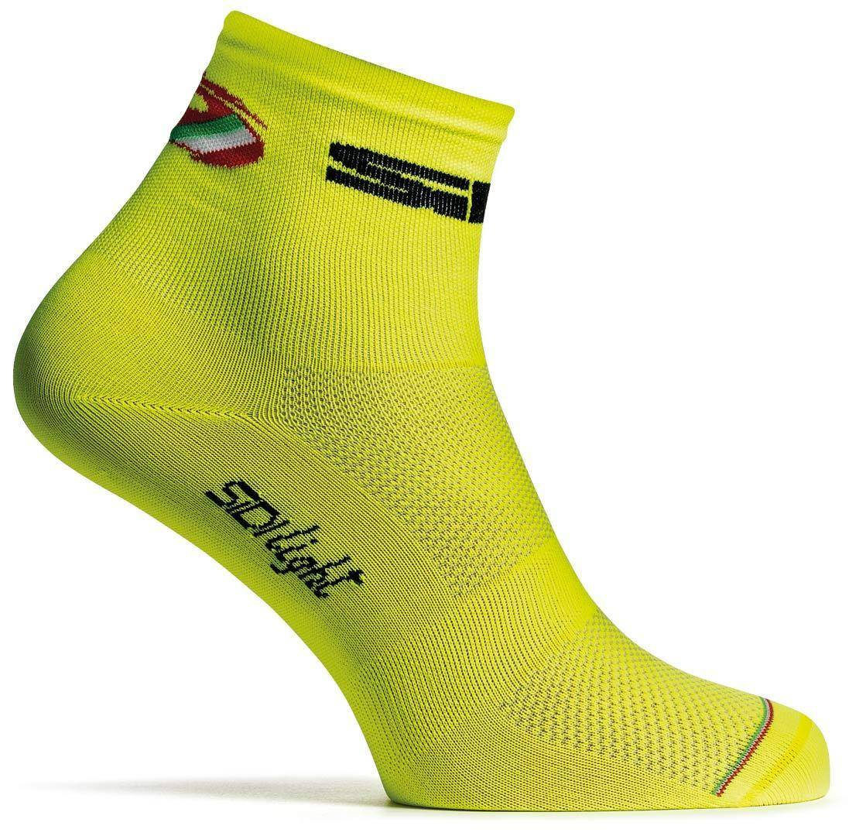Sidi Color Calzini Giallo 44 45 46