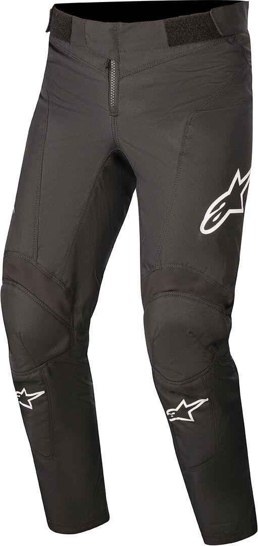 Alpinestars Vector Bambini bicicletta pantaloni Nero 28