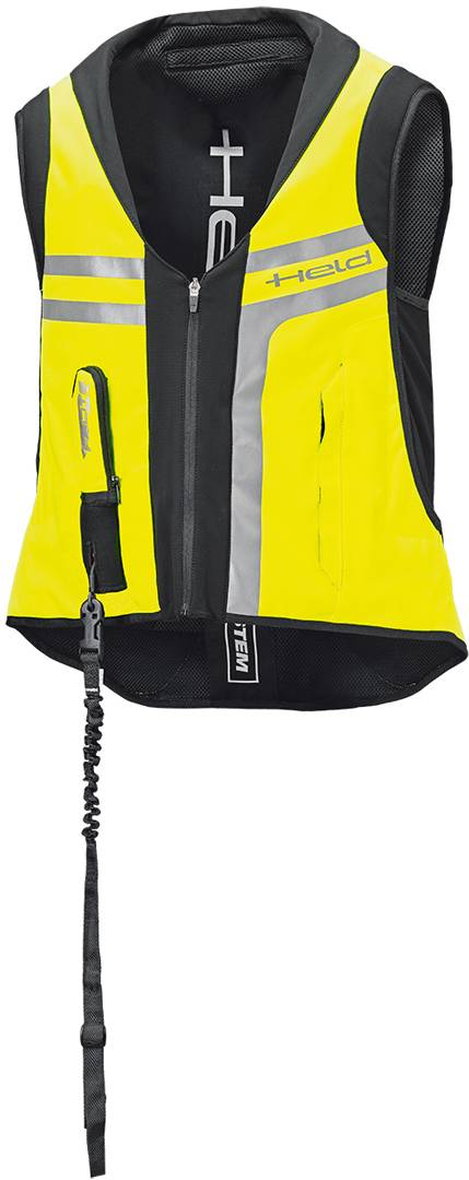 Held Air II Protettore Vest Giallo XL