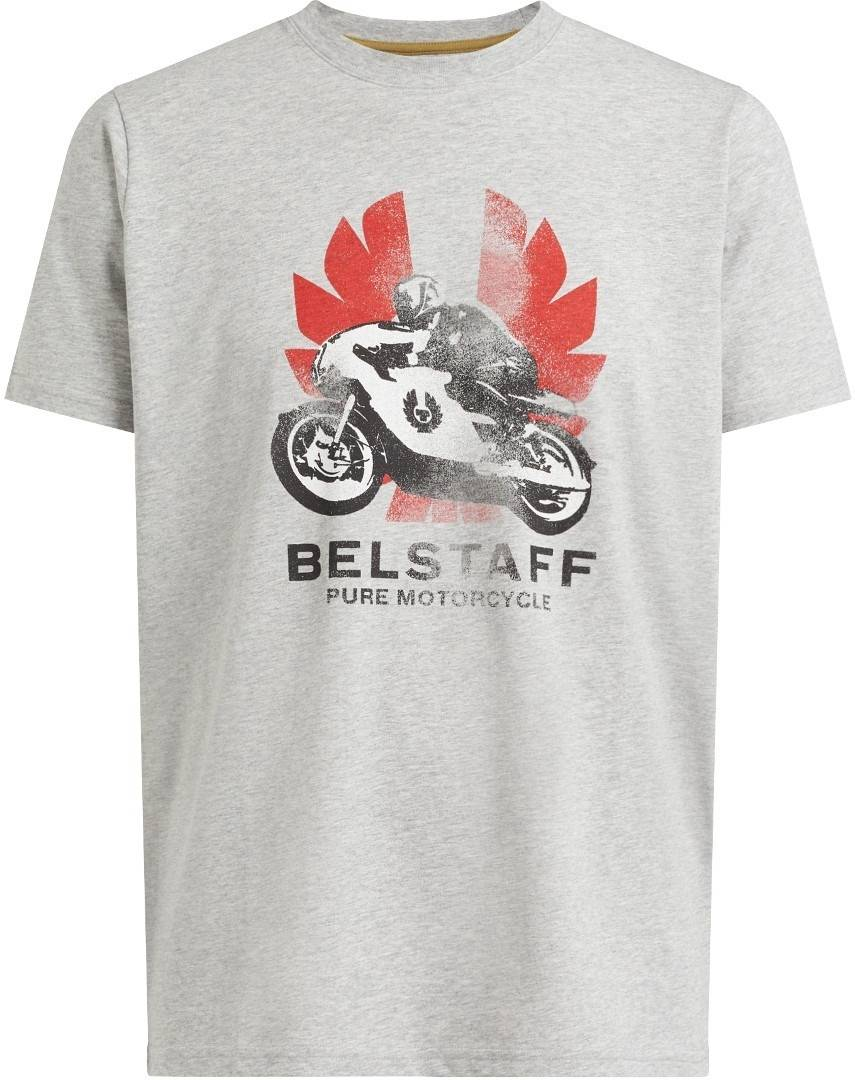 Belstaff McWilliams T-shirt Grigio XL