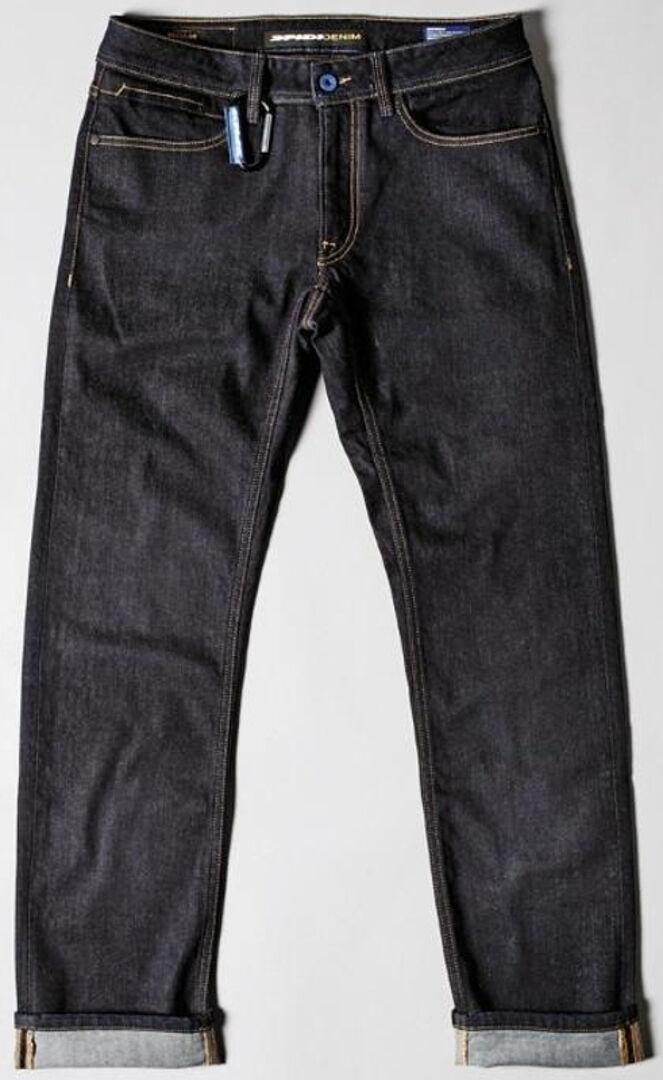Spidi Denim Free Rider Pantaloni Slim Fit Blu 33