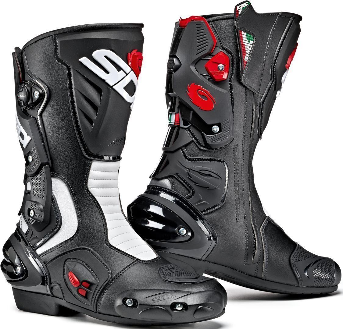 Sidi Vertigo 2 Motorcycle Boots Stivali da moto