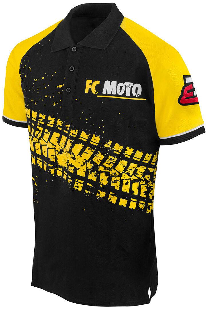 FC-Moto Corp Camicia di Polo