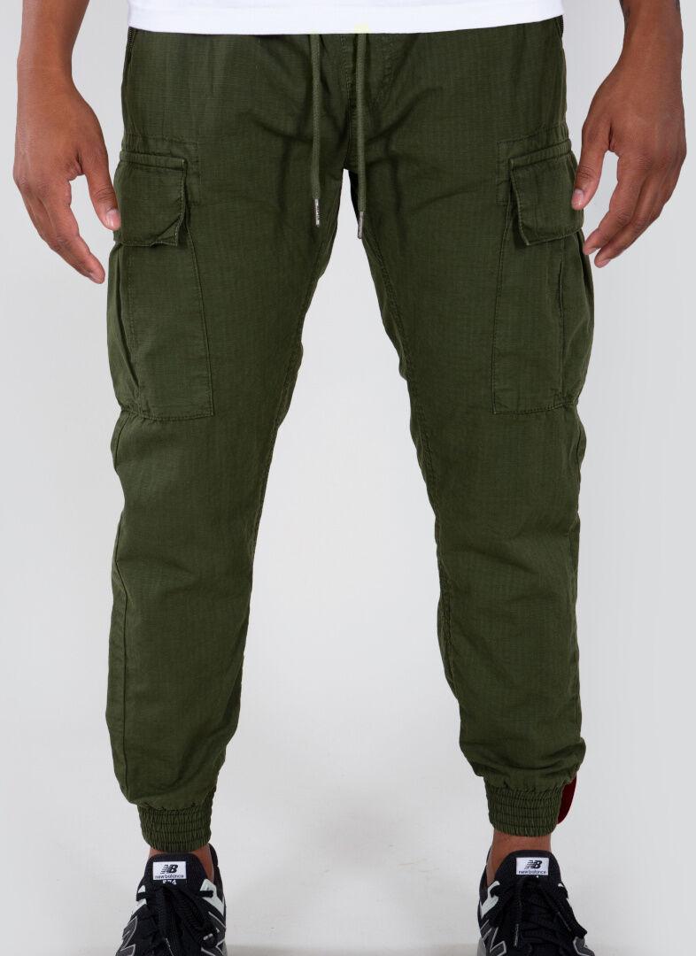 Alpha Ripstop Jogger pantaloni