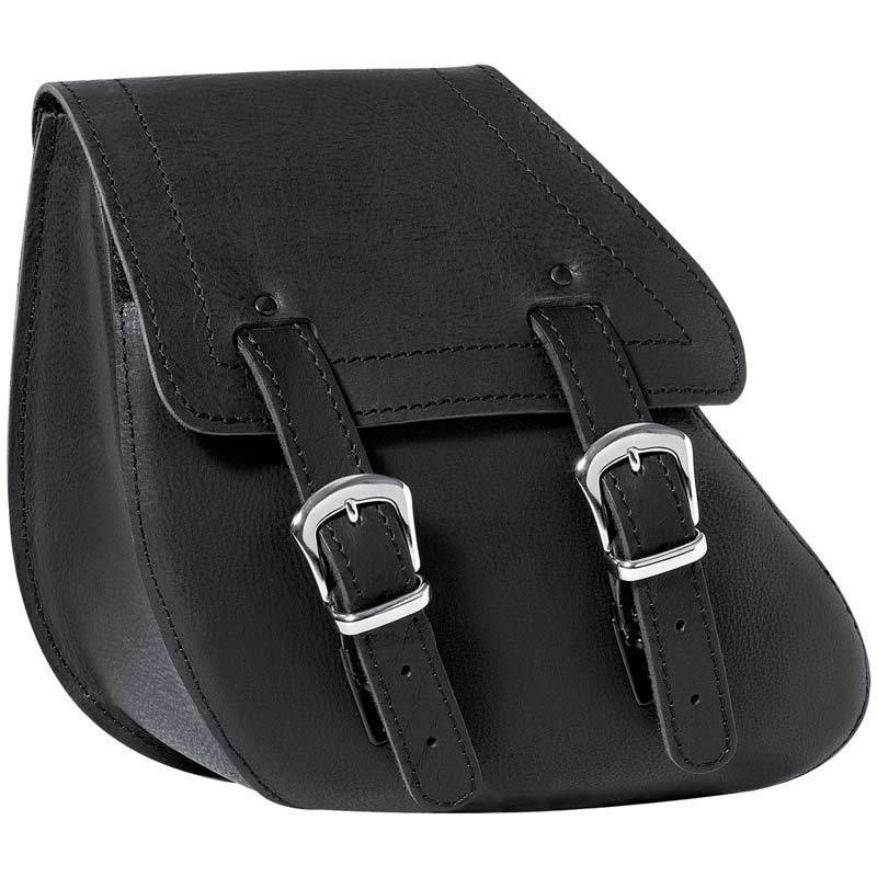 Held Springdale Saddle Bag Borsa da sella Nero unica taglia