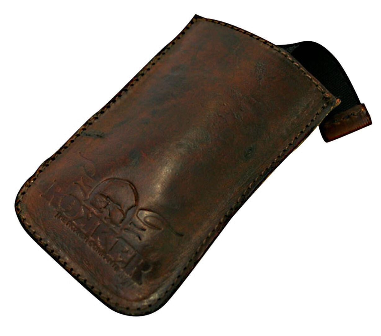 Rokker IPhone Cover Marrone unica taglia