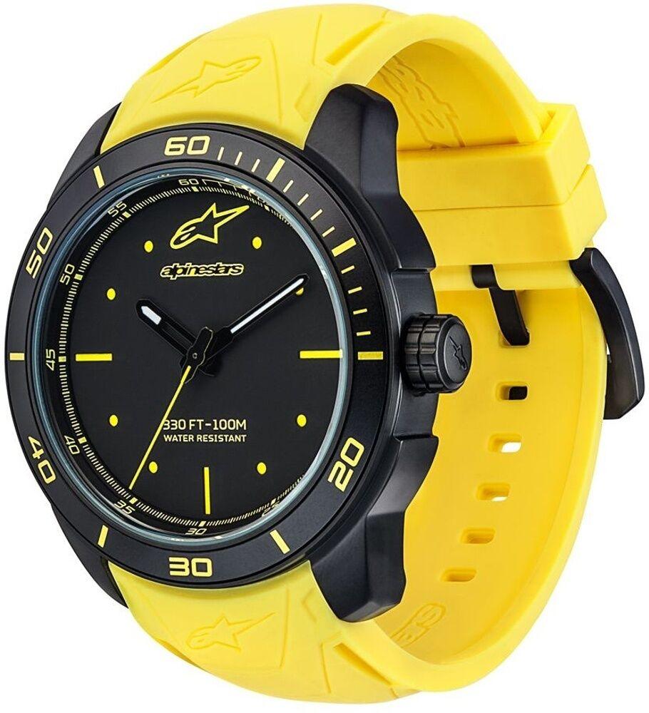 Alpinestars Tech Black Matte orologio